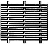 Сетка фильтровая П- полотняного переплетения