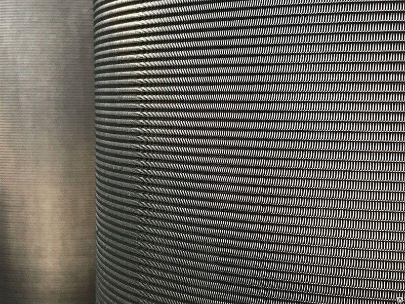 Сетка проволочная тканая фильтровая ГОСТ 3187-76.